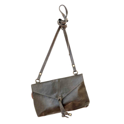AVERY- Flap Crossbody