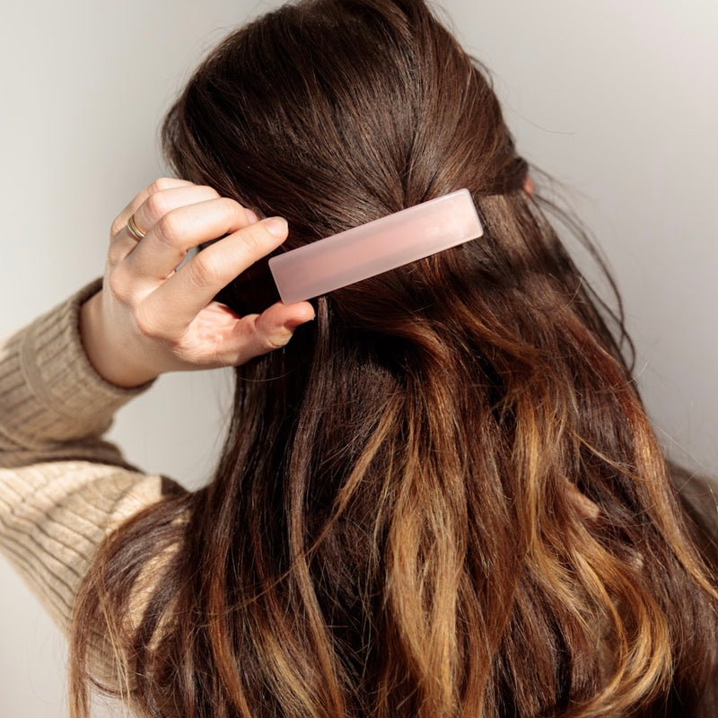 The Perfect Hair Clip