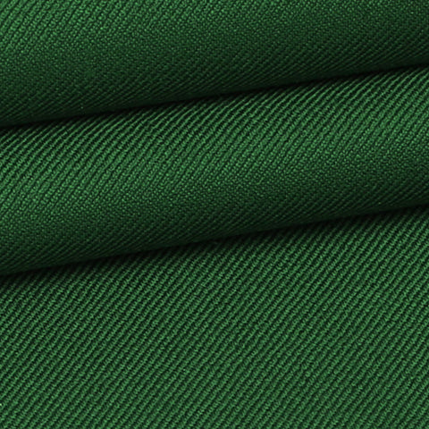 Green - Super130s, 100% Wool