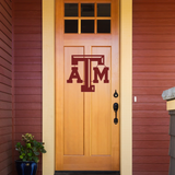 Texas A&M Monogram