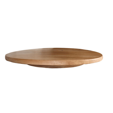 Ash Lazy Susan Large