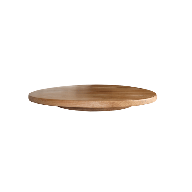 Ash Lazy Susan Small