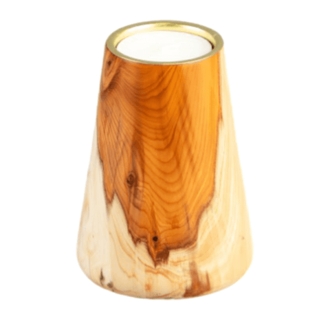 Yew Tea Light