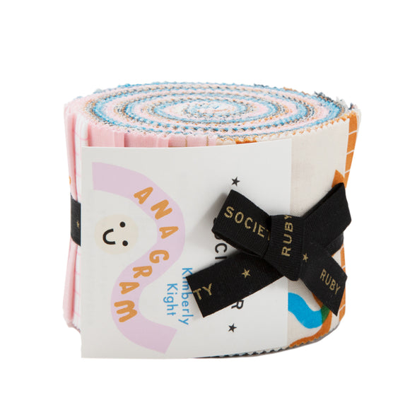 Anagram Junior Jelly Roll�