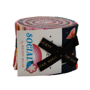 Social Junior Jelly Roll�