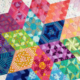 Tula Pink Nebula Block of the Month Plus FREE GIFT