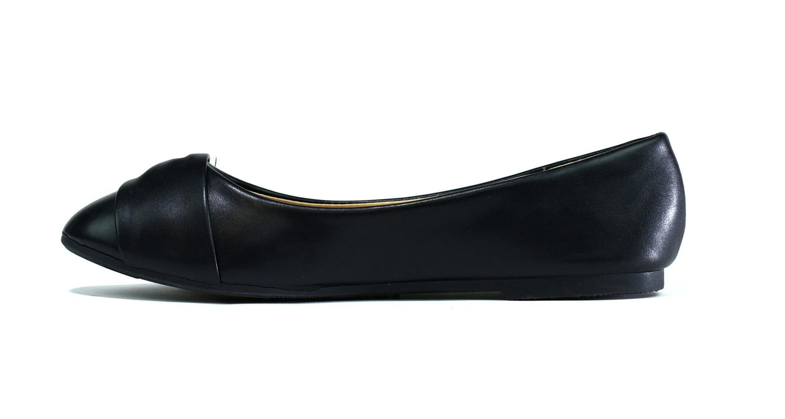 Sonia Slip On Black