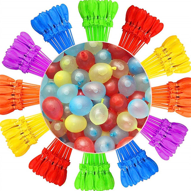 Magic Water Balloons Launcher Water Bombs