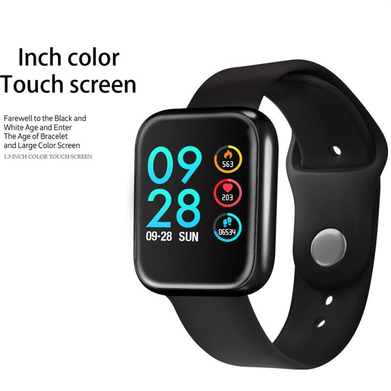 P70 Smart Sport Bracelet Fitness Tracker Smart Watch