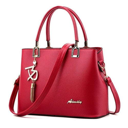 Fashion  luxury handbag for Women Leather