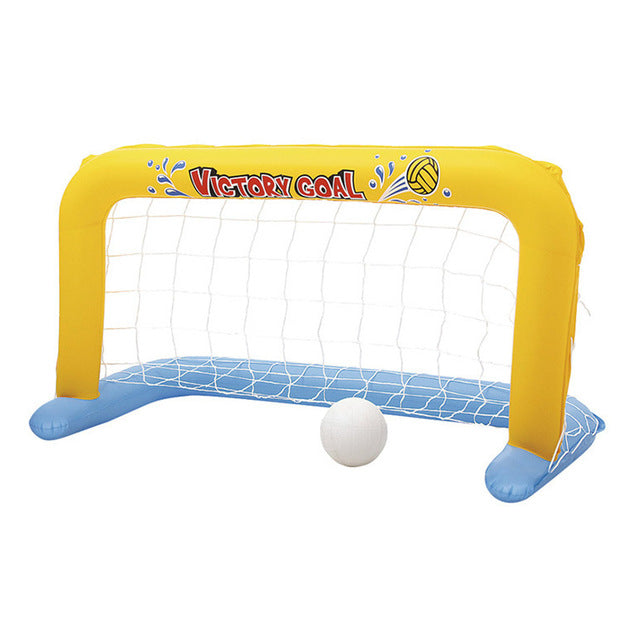 Floating Pool Water Handball Goal Net-pool Toys
