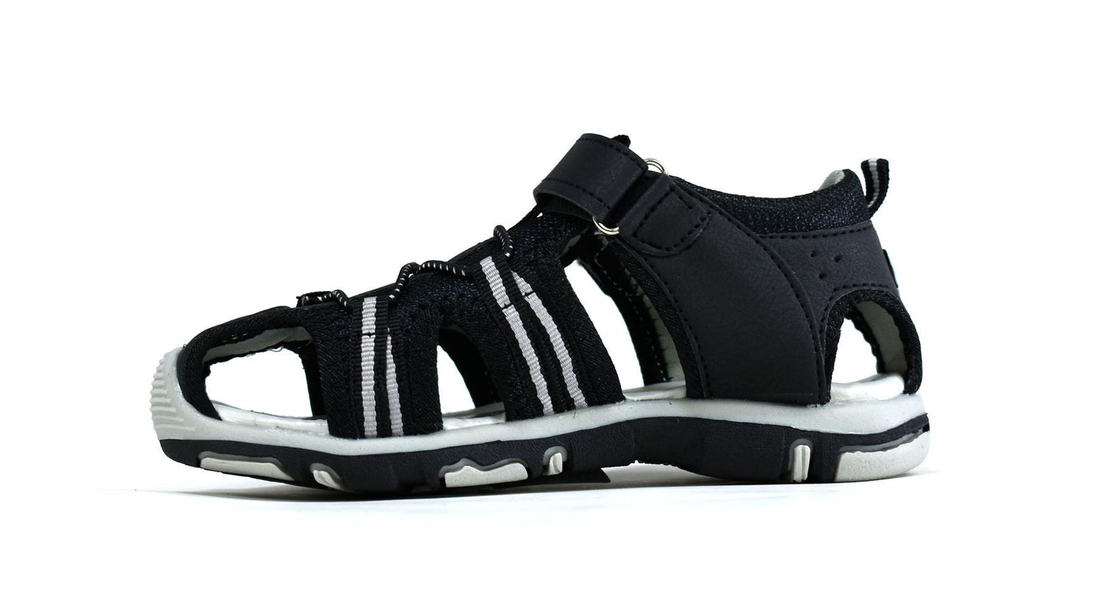 Oakley Boy's Sandal Black/Grey