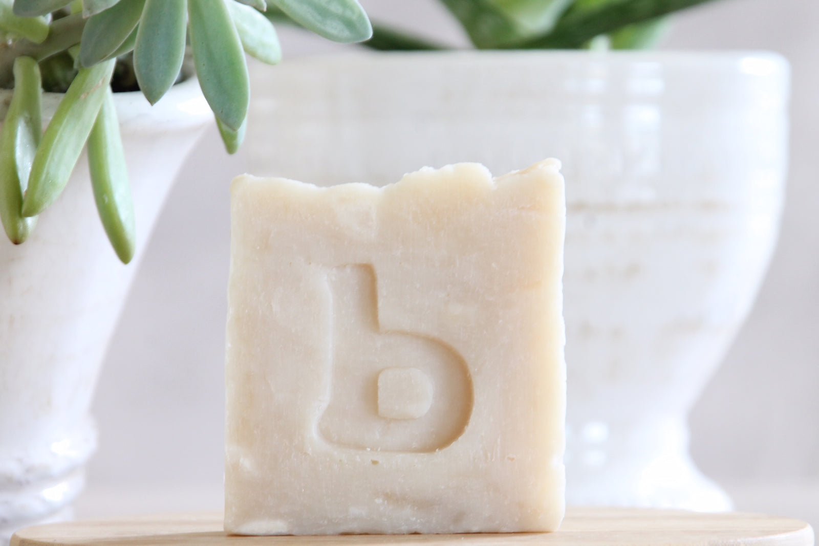 Bare - Unscented Bar Soap