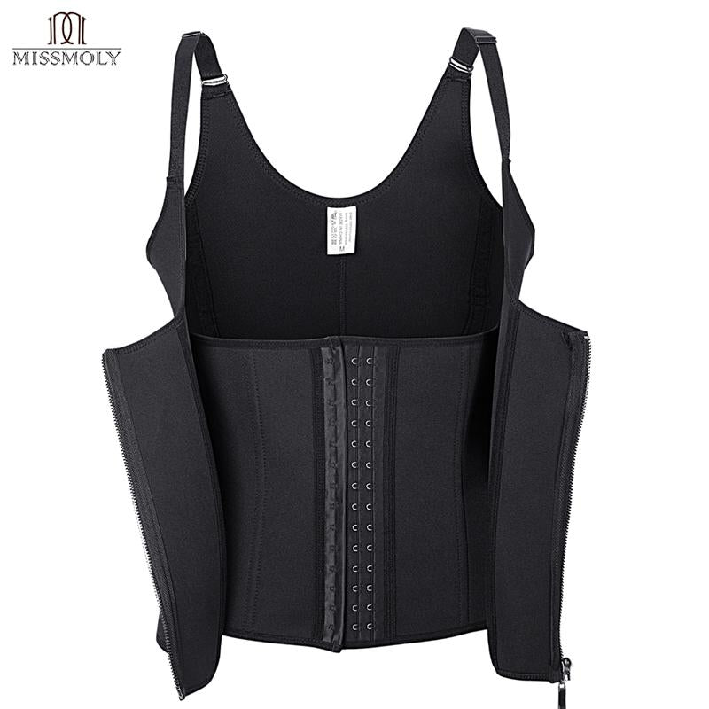 Waist Trainer Body Shaper Modeling Belt Women Tummy Control Shapers