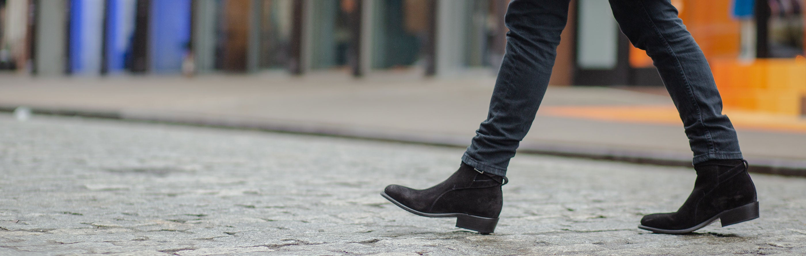 Men's Boots | The Jodhpur