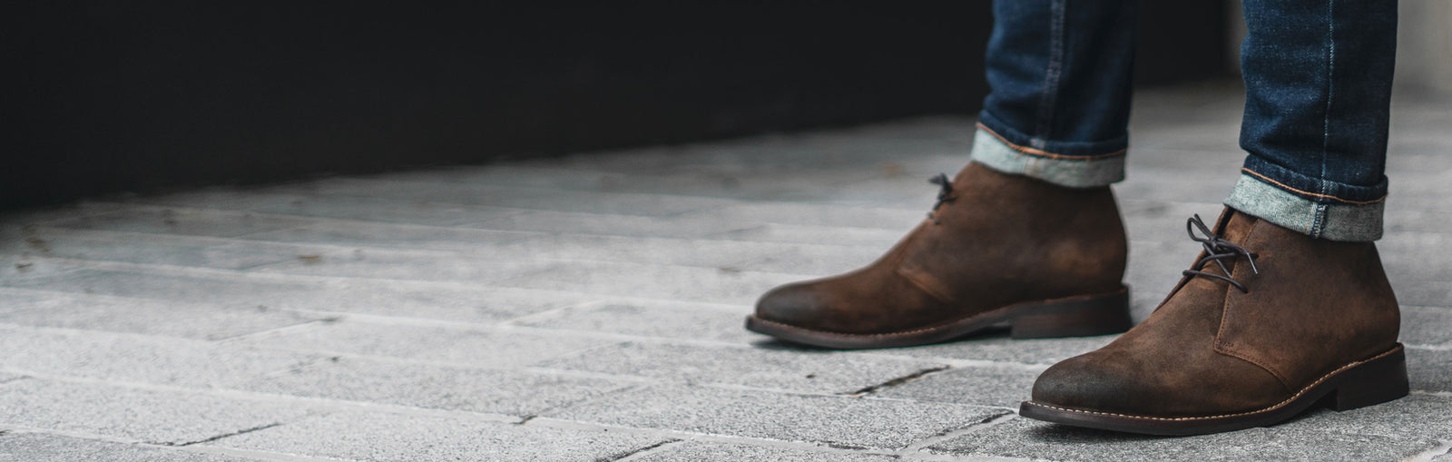 Men's Boots | The Chukka