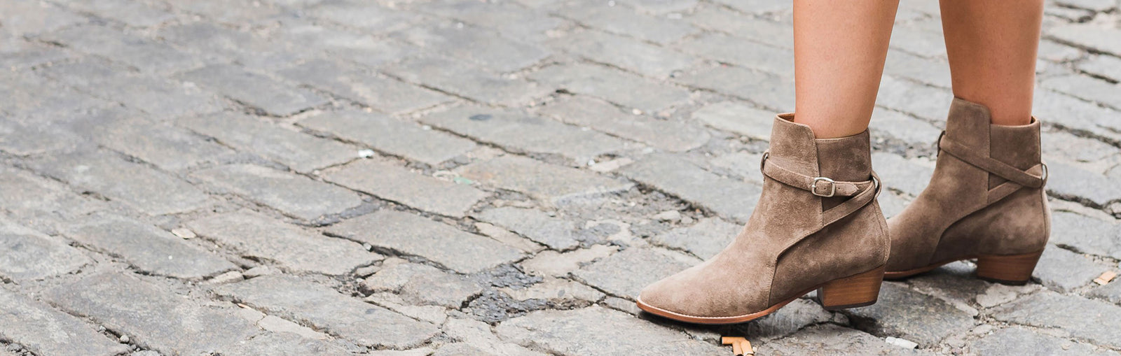 Women's Boots | The Jodhpur