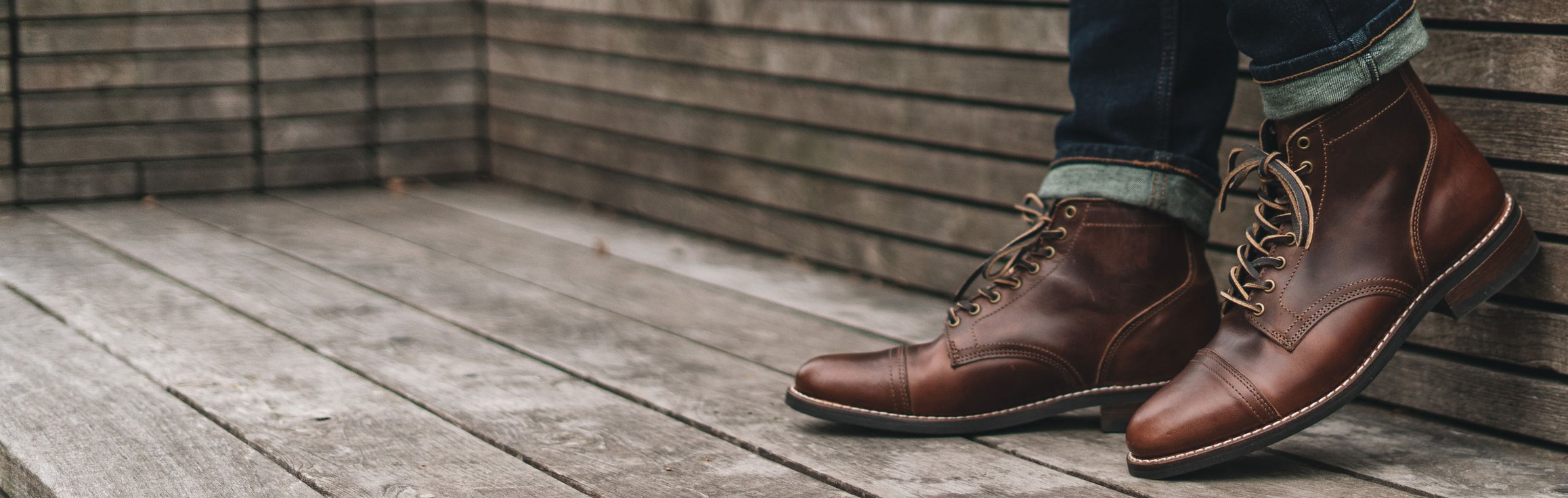Men's Boots | Made in the USA