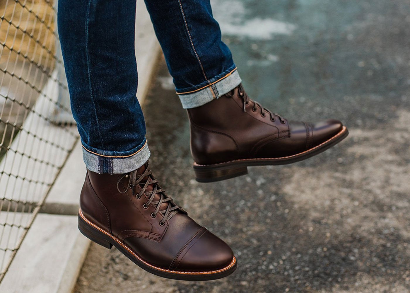 e6b75f712d08 Thursday Boot Company | Handcrafted with Integrity