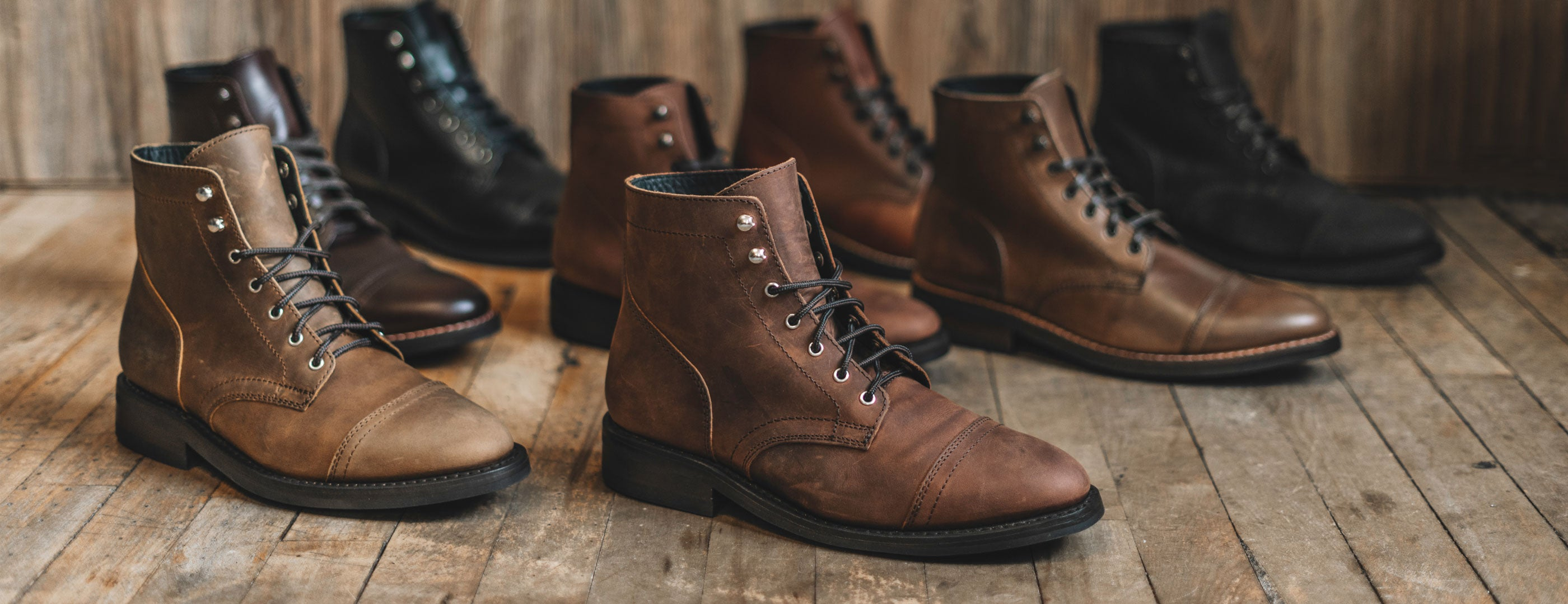 The Best Men's Boots of 2020 - Thursday Boot Company