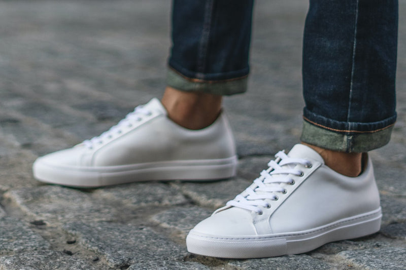 The Premier Low Top