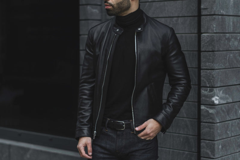 The Racer Jacket