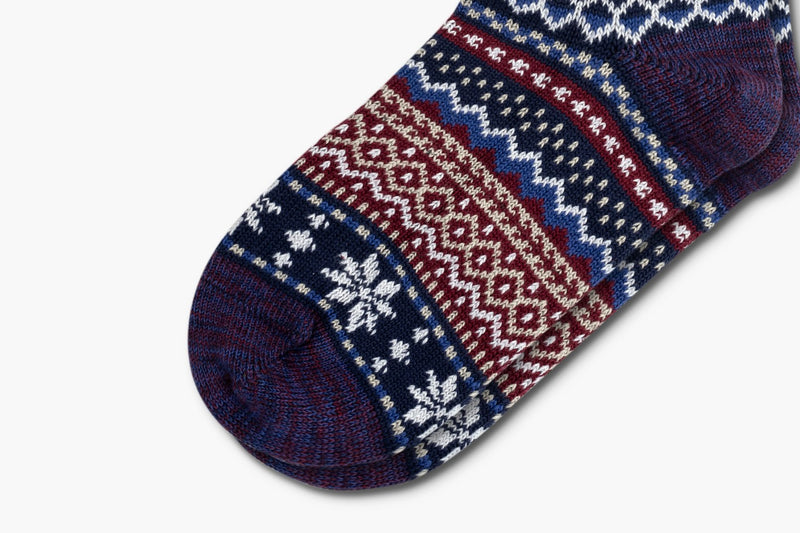 The Norwegian Sock