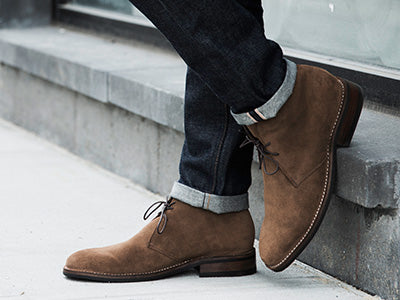 Thursday Boot Company Handcrafted With Integrity