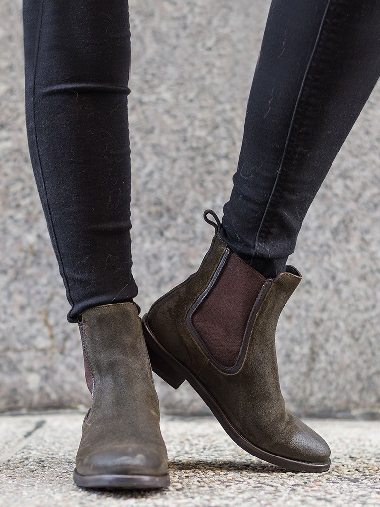 Thursday Boot Company | Handcrafted with Integrity