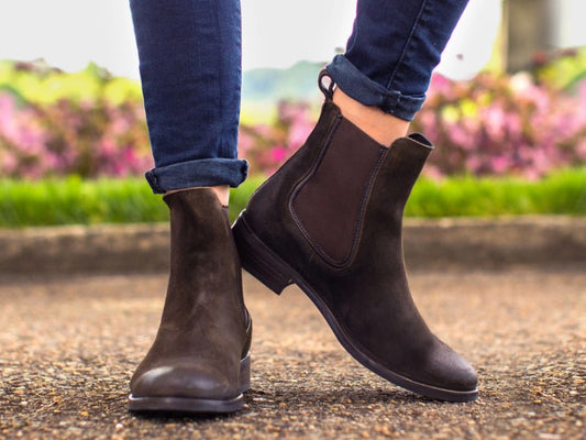 The Best Women's Chelsea Boots