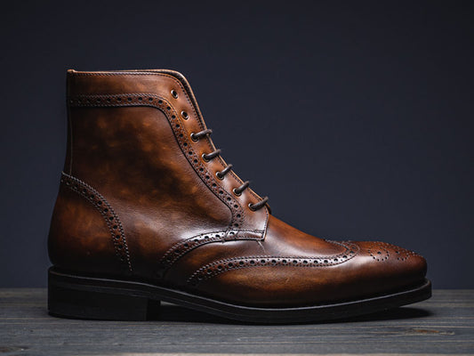 The Best Men's Dress Boots of 2020