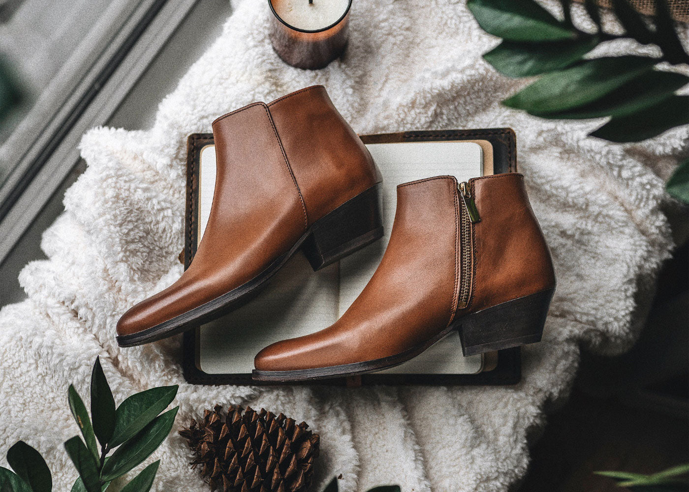 The Best Women's Boots: The Downtown Bootie