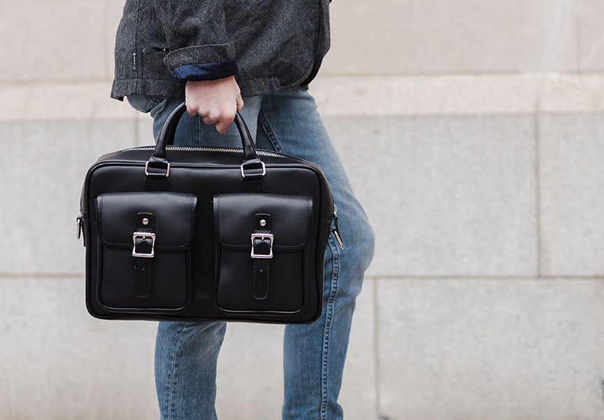 The Continental Briefcase