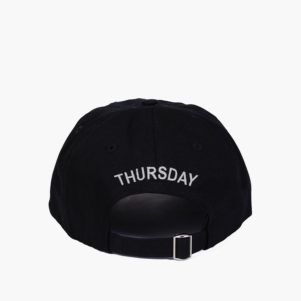 Dad Hat | Black