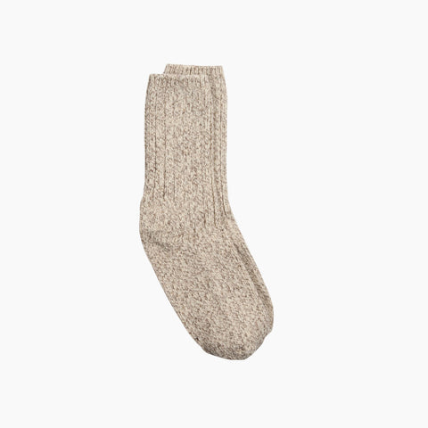 Wigwam El-Pine Socks | Salt + Pepper