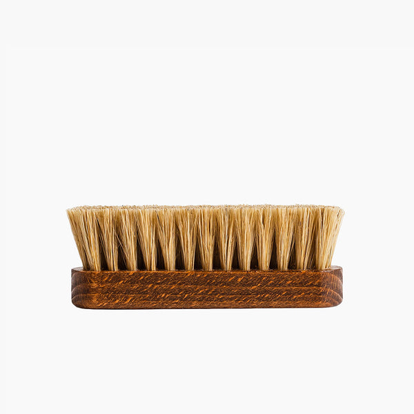 Cobbler's Choice Hog Hair Brush