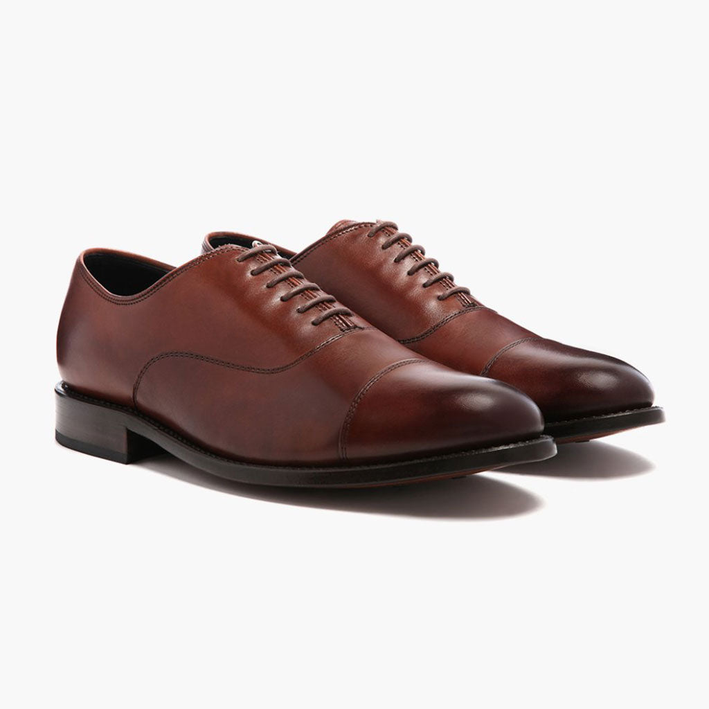 Executive | Mahogany