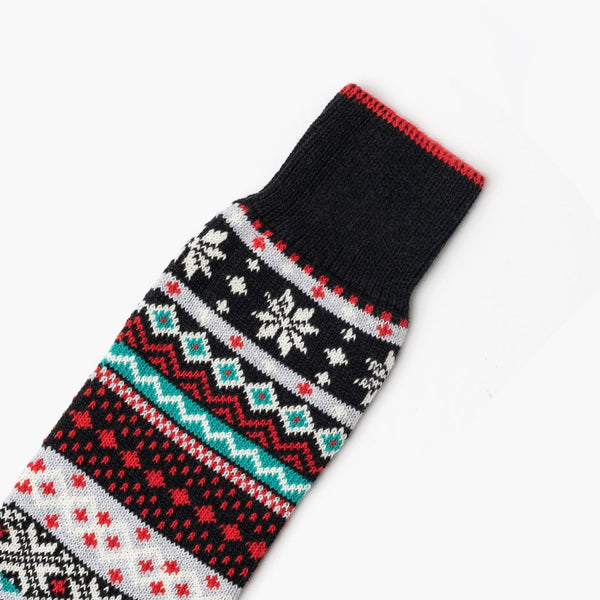 Men's Sodello Norwegian Sock | Fresco