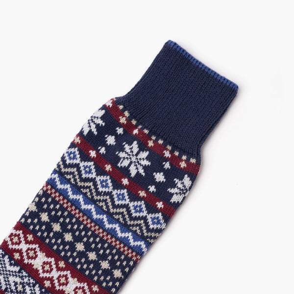 Men's Sodello Norwegian Sock | Admiral