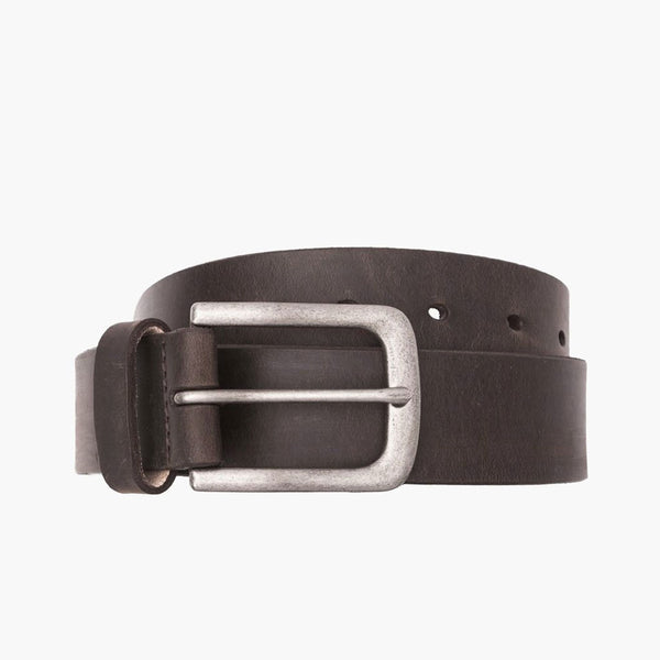 Rugged Belt | Tobacco