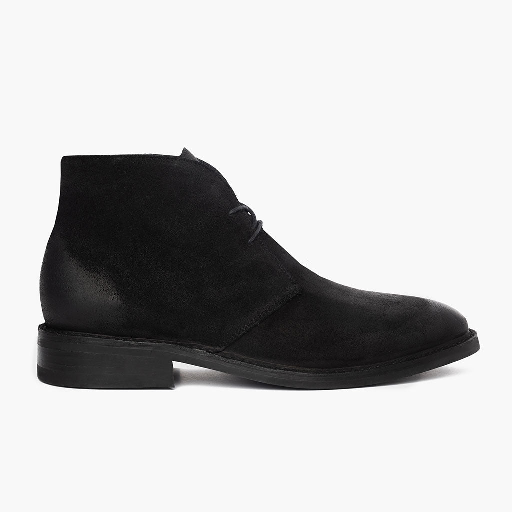 Scout | Black Suede