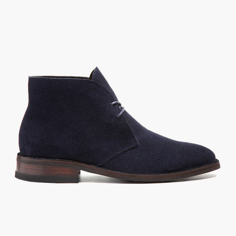 Scout | Midnight Suede