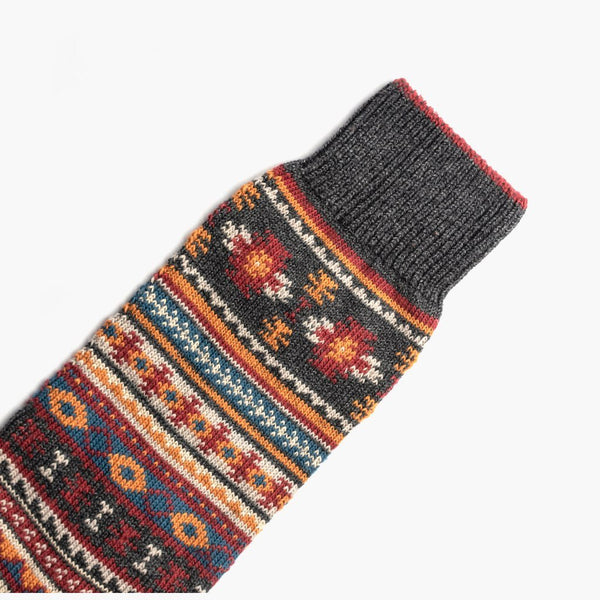 Men's Sodello Southern Sun Sock | Fumes