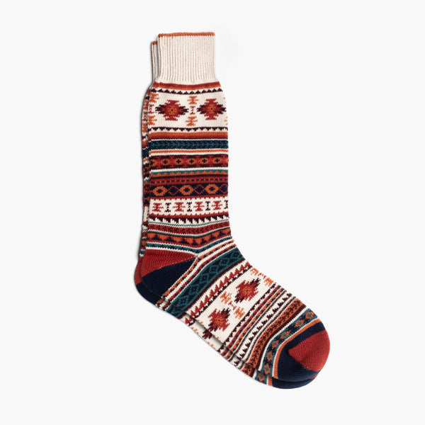 Men's Sodello Southern Sun Sock | Pepo