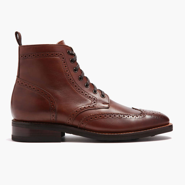 5c97c10436d Men's Wingtip Shoes - Highest Quality, Honest Prices - Thursday
