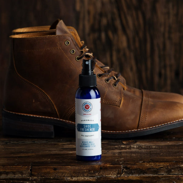 Cobbler's Choice Shoe Freshener