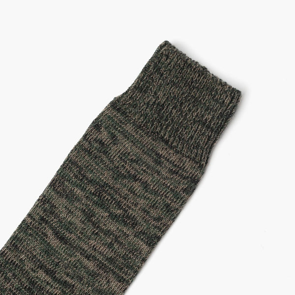 Women's Sodello Marled Sock | Camo