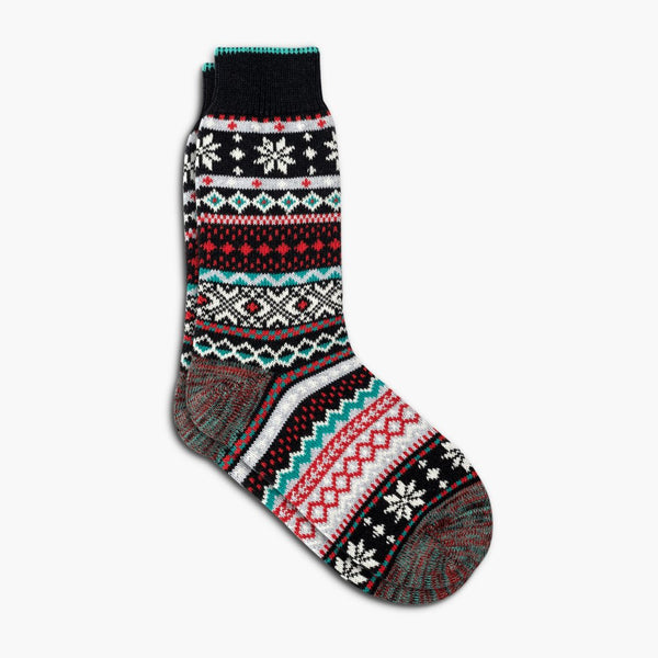 Women's Sodello Norwegian Sock | Fresco