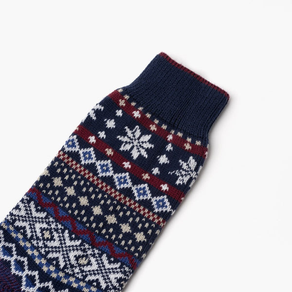 Women's Sodello Norwegian Sock | Admiral