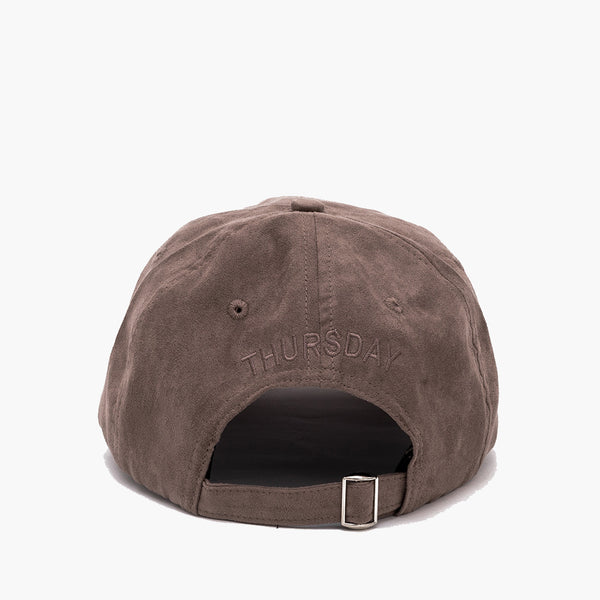 Dad Hat | Rust